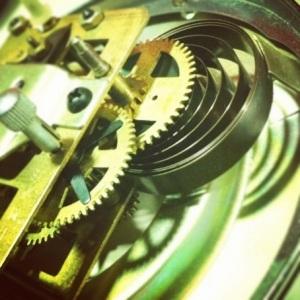 innovación, mecanismo, máquina del tiempo